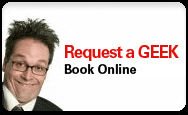 Request a GEEK Book Online